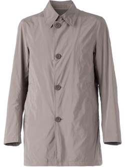 Herno - Buttoned Jacket