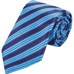 Ermenegildo Zegna - Striped Repp Tie