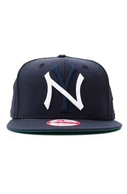 Monsieur  - The NY Yankees Snapback