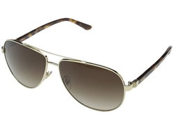 Versace - Double Bridge Sunglasses