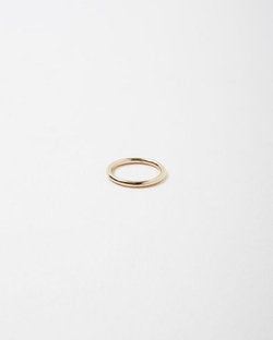 Kathleen Whitaker  - Tube Ring