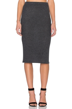 Beautiful People - Midi Skirt