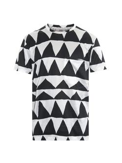 Marc Jacobs - Bäst-Print Jersey T-Shirt