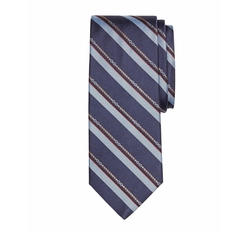 Brooks Brothers - Horsebit Stripe Tie