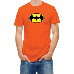 Super-Heroes - Batman T-Shirt