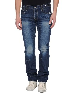 PRPS  - Washed Denim Pants