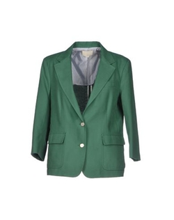 Band of Outsiders - Notch Lapel Blazer