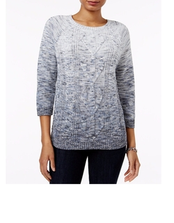 Tommy Hilfiger - Annalise Ombré Sweater