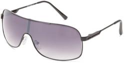 Steve Madden - Shield Sunglasses