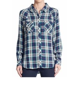 Rails  - Kendra Two Plaid Shirt
