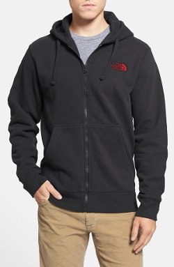 The North Face  - Full Zip Hoodie