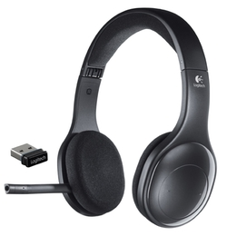 Logitech  - Wireless Headset