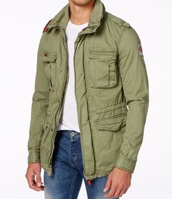 Superdry  - Rookie Military Jacket