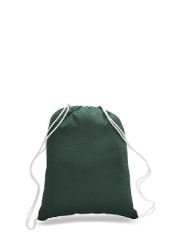CarryGreen - Cotton Canvas Drawstring Bag