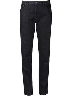 Viktor & Rolf   - Straight Leg Jeans