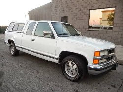Chevrolet  - 1994 1500 Pickup Truck