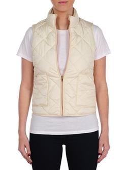 Tractr  - Puffer Vest