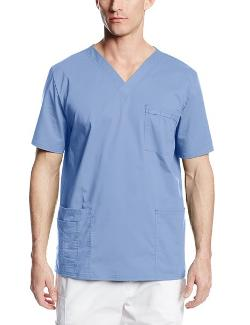 Cherokee  - Workwear Scrubs Unisex Stretch V-neck Top
