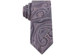 Michael Michael Kors  - Whisper Paisley Slim Tie