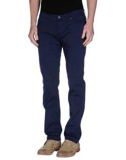 Meltin Pot - 5-Pocket Chino Pants