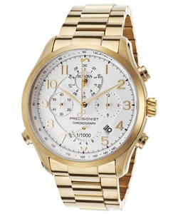 Bulova - Precisionist Chrono Watch