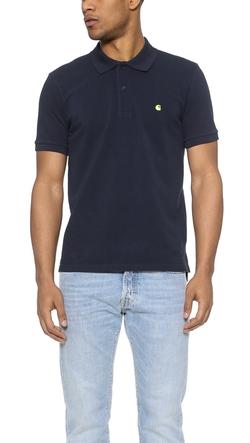 Carhartt  - WIP Polo Shirt