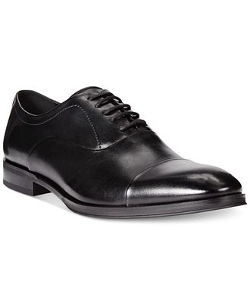Alfani - Colton Cap-Toe Oxford Shoes
