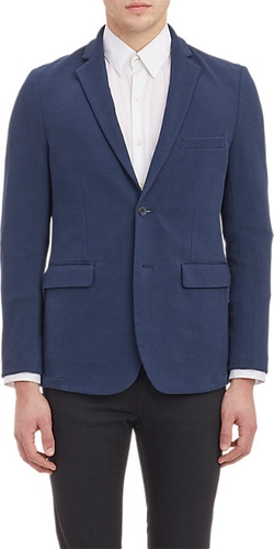 Barneys New York - Ponte Sportcoat