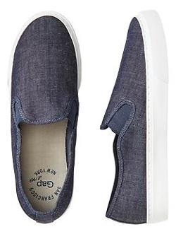 Gap - Slip-on sneakers