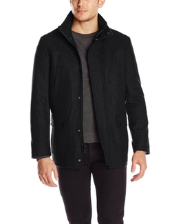 Kenneth Cole Reaction - Classic Barn Coat