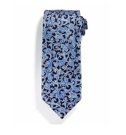 Stefano Ricci - Paisley-Print Silk Tie