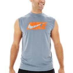 Nike - Muscle Hydro Eclipse Logo Tee