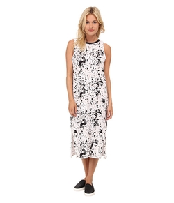Vans - Penelope Muscle Midi Dress