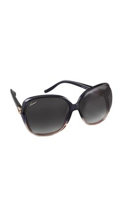 Gucci  - Oversized Sunglasses