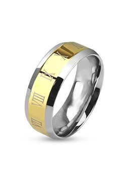 Monsieur - The Roman Ring