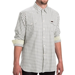 Barbour - Cotton Dress Shirt