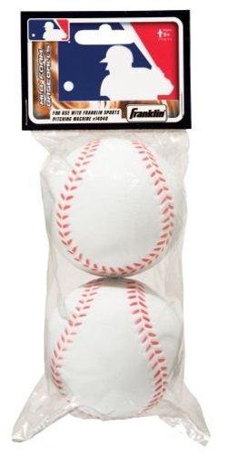 Franklin Sports  - MLB Replacement Foam Balls