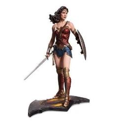 Batman V Superman - Dawn Of Justice Wonder Woman Statue