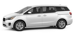 Kia - Sedona Minivan