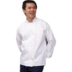 Uncommon Threads  - Chef Coat