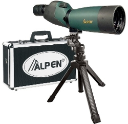 Alpen Optics - Multi-Coated Spotting Scope