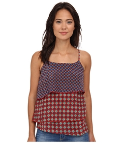 Tolani - Kristin Sleeveless Tank Top