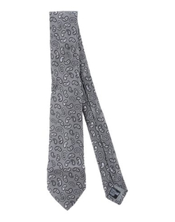 Armani Collezioni - Paisley Print Tie