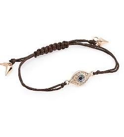 Rachel Roy  - Evil Eye Amulet Bracelet