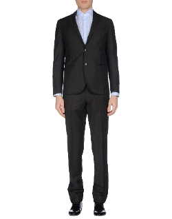 Gelso Nero - Wool Suit