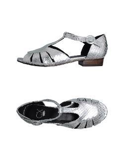 CX - Flat Sandals