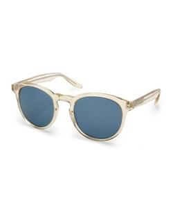 Barton Perreira  - Goodman Acetate Sunglasses