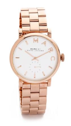 Marc Jacobs - Baker Watch