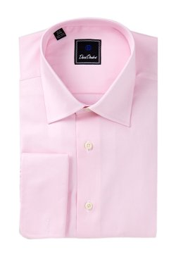 David Donahue  - Regular Fit Dress Shirt