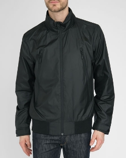 The North Face - Black Diablo Wind Jacket